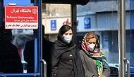 İran Koronavirüs Önlemlerini Artırıyor: 24 Saat İçinde Sokaklar Boşaltılacak