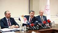 Sağlık Bakanı Açıkladı: Türkiye'deki Koronavirüs Vakası 5'e Çıktı