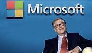 Bill Gates, Yardım Organizasyonlarına Zaman Ayırabilmek İçin Microsoft Yönetiminden Ayrıldı