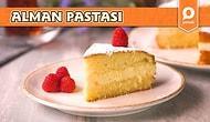 Yumuşacık Keki ve Enfes Kremasıyla Favoriniz Olacak Bir Tarif: Alman Pastası! Alman Pastası Nasıl Yapılır?