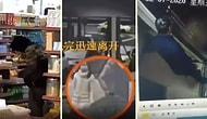 Çin'den Yayınlanan Güvenlik Kamerası Görüntülerine Göre, Birileri Koronavirüsü Bilinçli Olarak Yaymaya Çalışıyor