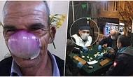 Koronavirüsün Hayatlarını Nasıl Etkilediğini Bir Fotoğrafla Anlatırken Kafayı Sıyırdığımızı Kanıtlayan Takipçilerimiz