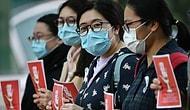 Koronavirüsünü Atlatanlar Akciğer Fonksiyonlarında Kayıp ve Nefes Darlığı Yaşayabilir