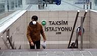 İstanbul'da Toplu Taşıma Kullanımı Her Geçen Gün Düşüyor: 'Seferler Azaltılmayacak'