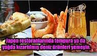 Garsonların ve Şeflerin Restoranlarda Bedava Bile Olsa Asla Sipariş Etmeyecekleri 17 Yemek