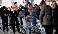 Koronavirüs Önlemleri Giderek Sıkılaşırken Alışveriş Yapmak ve İşe Gitmek Durumunda Kalanlar İçin Tavsiyeler