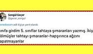 Koronavirüsün Türkiyeye Gelmesiyle Birlikte Karşılaştıkları En Acayip Manzarayı Paylaşarak Hepimizi Güldüren 25 Kişi