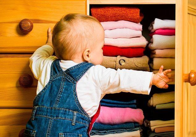 3. Sadeleş, evinde bahar temizliği yap!