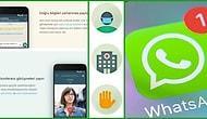 WhatsApp Kullanıcılarını Bilgilendirmek ve Sosyal İzolasyonu Sağlamak İçin Özel Bir Koronavirüs Sayfası Hazırladı!