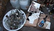 Virüsten Korunmak İçin Saf Alkol İçen 20 Kişi Hayatını Kaybetti