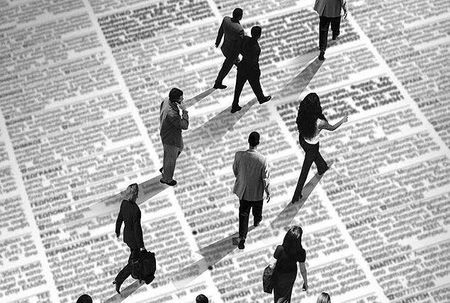 15-64 yaş grubunda işsizlik oranı yüzde 14'e yükseldi