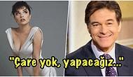 Gonca Vuslateri'den Doktor Mehmet Öz'ün 'Bol Bol Seks Yapın' Tavsiyesine Güldüren Bir Yanıt Geldi