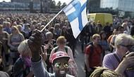 Dünya Mutluluk Raporu: En Mutlu Ülke Finlandiya, 14 Sıra Gerileyen Türkiye 93. Sırada