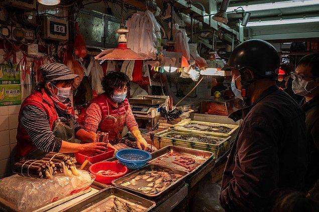 'Yeme kültürü Çin'in güneyini zaman ayarlı bombaya çeviriyor'