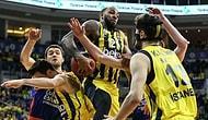 Fenerbahçe Beko'dan Açıklama: Basketbol Takımımızda Toplam 4 Kişinin Koronavirüs Testleri Pozitif Çıktı