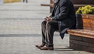 65 Yaş ve Üstü Kişilere Sokağa Çıkma Yasağı