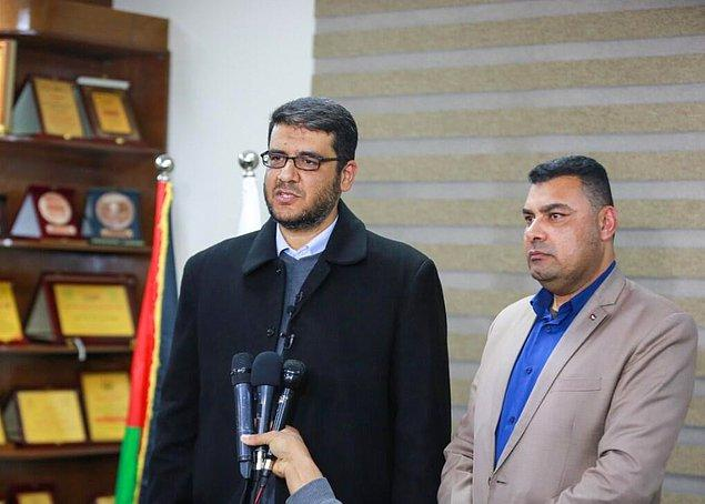 Gazze'de ilk korona vakası tespit edildi