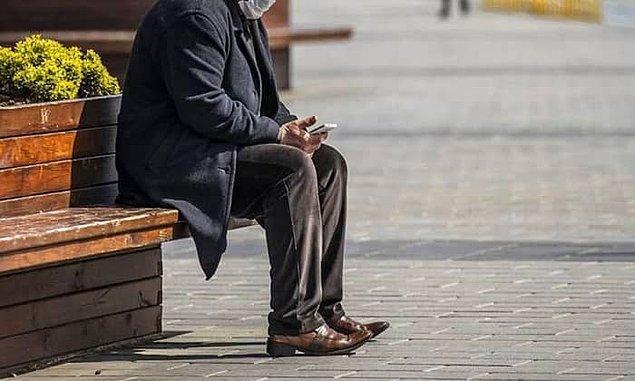Türkiye'de 65 yaş üstünün sokağa çıkmasına bazı istisnalar getirildi