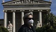 Koronavirüs: Yunanistan'da Sokağa Çıkma Yasağı İlan Edildi, Dünya Genelinde Ölü Sayısı 13 Bini Geçti