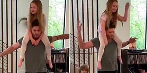 Supernatural Yıldızı Jensen Ackles, Türk Oyun Havası Erkilet Güzeli Eşliğinde Dans Etti