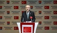 Kılıçdaroğlu'ndan Koronavirüse Karşı 13 Maddelik Öneri: 'Sağlık Personeline Her Ay İki Maaş Ödeme Yapılmalı'