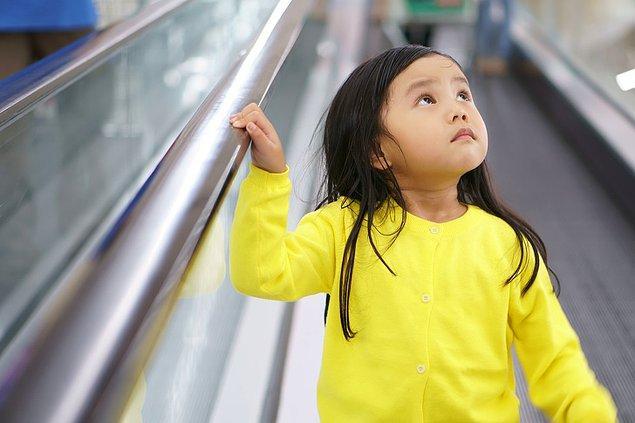 14. Koreli ebeveynler çocuklarını her zaman takip ederler.
