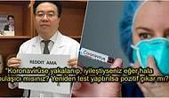 Koronavirüs Hastalarını Tedavi Eden Güney Koreli Doktor Salgın Hakkında Merak Edilen Tüm Soruları Cevapladı!