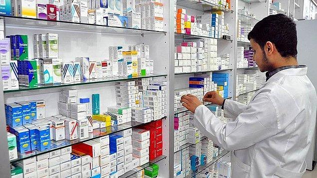 'Bebek ilacı mı batırdı devleti?'