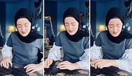 Kanun Sanatçısı Farah Fersi'den 'İzmir Marşı' ve 'İstiklal Marşı' Performansı