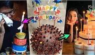 Doğum Günü Kutlamalarına Koronavirüs'ün Bile Engel Olamadığı Pozitif Fotoğraflarıyla Gününüzü Güzelleştirecek 17 Kişi