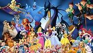 Yazı Tipine Göre Hangi Disney Filmi Olduğunu Bulabilecek misin?