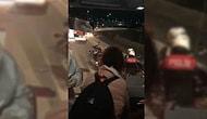 KKTC'li Bürokratın Kızı Karantina Otobüsünden İndirilmişti: Vali Yardımcısının Görev Yeri Değiştirildi