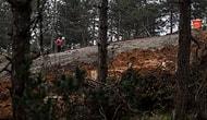Mahalle Sakinleri Tepkili: İstanbul'da Koronadan Ölenler İçin Ayrı Mezarlıklar Hazırlandı