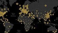 Cumhurbaşkanlığı Dijital Dönüşüm Ofisi Koronavirüs Bilgilendirme Sitesini Açtı