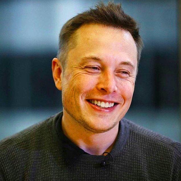 Milyarder girişimci Elon Musk ise geçtiğimiz hafta müzisyen sevgilisi ile bebek beklediklerini açıklamıştı.