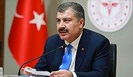 Sağlık Bakanı Koca: 'Bugün Kaybettiğimiz 17 Kişiyle Can Kaybımız 92'yi Buldu'