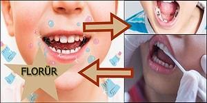 Anne Babaların Kafası Çok Karışık: Diş Macunlarındaki Florür Zararlı mı Değil mi?