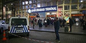 Şehirlerarası Yolculukta İzin Dönemi Başladı: Vatandaşlardan 'Seyahat Belgesi' İstenecek