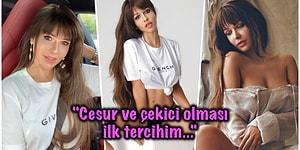 Var Bi' Hayalimiz! 3 Ay Boyunca Kendisi ile Karantinada Kalacak Birini Arayan Rus Model
