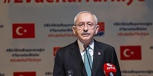 Kılıçdaroğlu'ndan İktidara Çağrı: 'Genel Karantina İlan Edilsin, Faturalar Faizsiz Ertelensin'