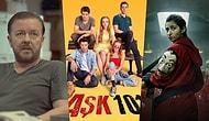 Netflix Türkiye'de Nisan Ayında Yayınlanacak Olan 30 Yeni Dizi, Belgesel ve Film