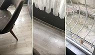 Damat Koronavirüs Pozitif Çıkınca, Düğündeki Herkesin Karantinaya Alınmasını İstedi Diye Evi Basılıp Camları İndirildi