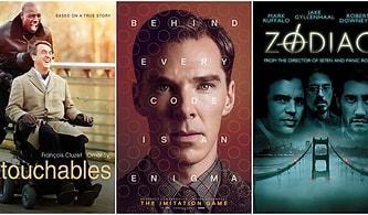 İzleyen Herkesi Hayretler İçerisinde Bırakacak Gerçek Hikayelerden Esinlenilmiş 25 Zihin Açıcı Film