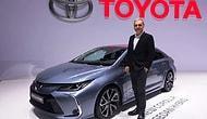 Toyota Türkiye CEO'su: 'Bir Yıl Araç Satmasak da Maaş Ödeyeceğiz, Kimseyi İşten Çıkarmayacağız'