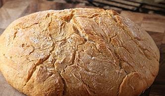 Ekmek Tarifi: Sofraların Olmazsa Olmazı Ekmek! Evde Kolay Ekmek Nasıl Yapılır?