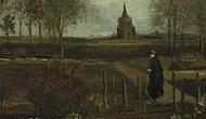 Korona Hırsızları Engelleyemedi: Van Gogh Tablosu Sanatçının Doğum Gününde Müzeden Çalındı