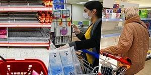 Tuvalet Kağıdı, Kolonya, Makarna... Koronavirüs Salgını Sonrasında Ülkeler En Fazla Hangi Ürünlere Talep Gösterdi?