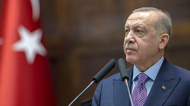 """""""Milli Dayanışma Kampanyası""""nı duyuran Erdoğan vatandaş ve iş insanlarından bu kampanyaya destek olmasını rica etti."""