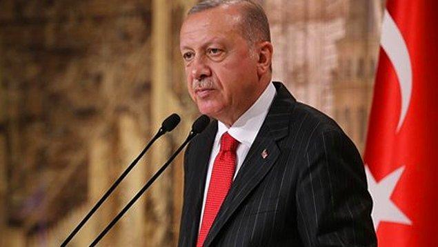 Cumhurbaşkanı Recep Tayyip Erdoğan ne kadar maaş alıyor?