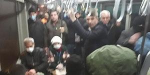 İBB Harekete Geçti: 'Kalabalık Otobüs' Fotoğrafına Üç Ayrı Suçtan Şikayet